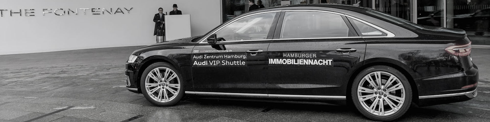 Hamburger Immobiliennacht 2018 – im The Fontenay